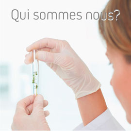 laboratoire cosmétique bio
