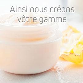 fabricants de cosmétiques bio, naturels et organiques