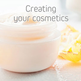 Manufacturer of natural, ecological and organic cosmetics